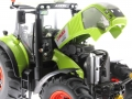 Wiking 7305 - Claas Axion 850 Motor rechts