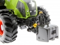 Wiking 7305 - Claas Axion 850 Frontgewichte