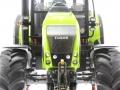 Wiking 7305 - Claas Axion 850 vorne nah