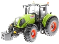 Wiking 7305 - Claas Axion 850 vorne links