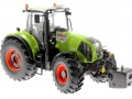 Wiking 7305 - Claas Axion 850 vorne rechts