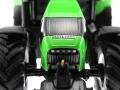 Wiking 7306 - DEUTZ-FAHR Agrotron TTV 630 Frontlogo