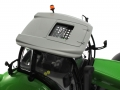 Wiking 7306 - DEUTZ-FAHR Agrotron TTV 630 Kabinenluke
