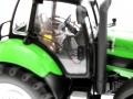 Wiking 7306 - DEUTZ-FAHR Agrotron TTV 630 Fahrersitz