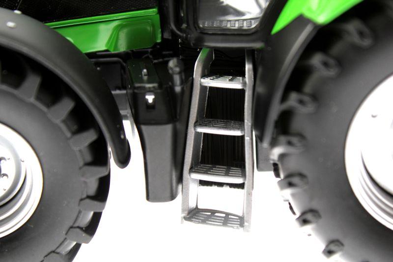Wiking 7306 - DEUTZ-FAHR Agrotron TTV 630 Leiter