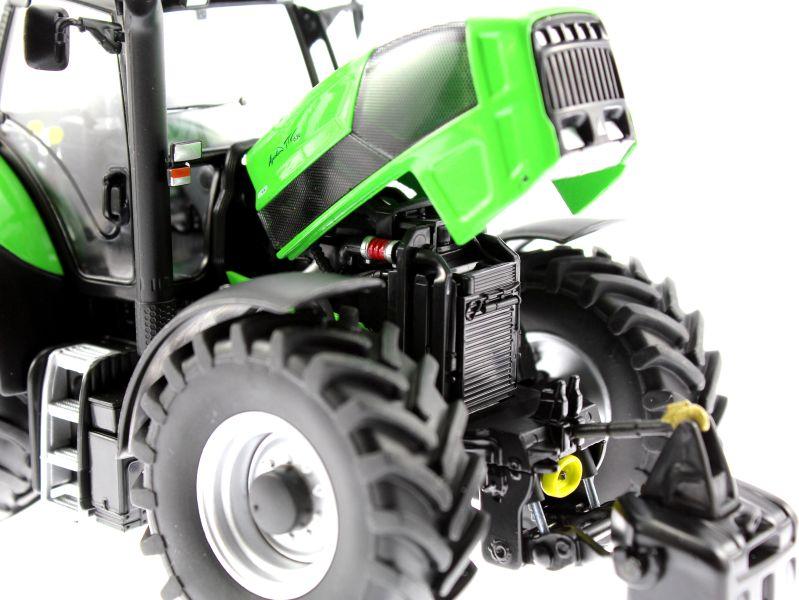 Wiking 7306 - DEUTZ-FAHR Agrotron TTV 630 Motor rechts