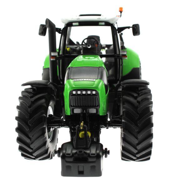 Wiking 7306 - DEUTZ-FAHR Agrotron TTV 630 vorne