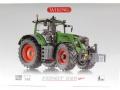 Wiking 7307 - Fendt 828 Vario Karton vorne