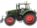 Wiking 7307 - Fendt 828 Vario links
