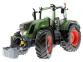 Wiking 7307 - Fendt 828 Vario unten vorne links