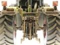 Wiking 7308 – Claas Xerion 5000 Trac VC verschmutzt hinten unten