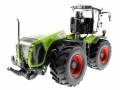 Wiking 7308 - Claas Xerion 5000 Kabine gedreht vorne links