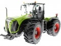 Wiking 7308 - Claas Xerion 5000 vorne links