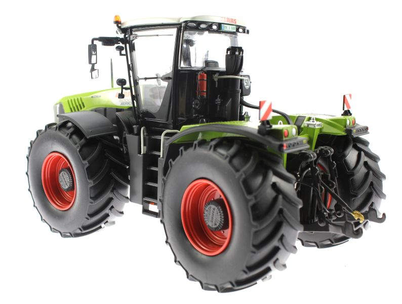 Wiking 7308 - Claas Xerion 5000 hinten links