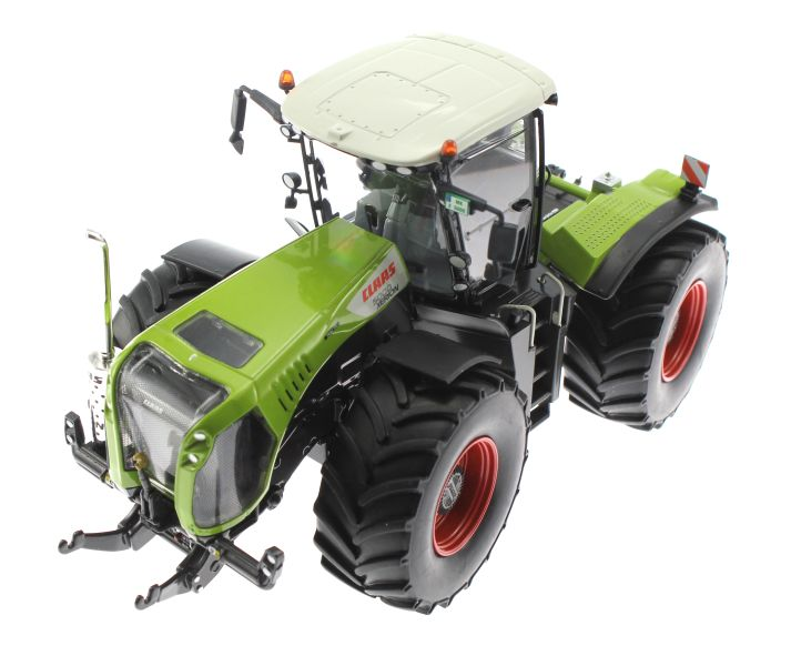 Wiking 7308 - Claas Xerion 5000 oben vorne links
