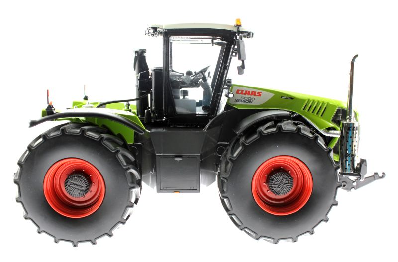 Wiking 7308 - Claas Xerion 5000