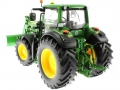 Wiking 7309 - John Deere Traktor 7430 hinten links