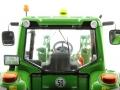 Wiking 7309 - John Deere Traktor 7430 hinten oben