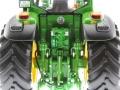Wiking 7309 - John Deere Traktor 7430 hinten unten
