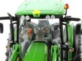 Wiking 7309 - John Deere Traktor 7430 Kabine vorne