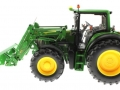 Wiking 7309 - John Deere Traktor 7430 links