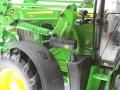 Wiking 7309 - John Deere Traktor 7430 Logo