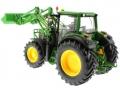 Wiking 7309 - John Deere Traktor 7430 unten hinten links