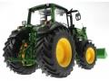 Wiking 7309 - John Deere Traktor 7430 unten hinten rechts