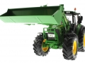 Wiking 7309 - John Deere Traktor 7430 vorne unten