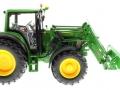 Wiking 7309 - John Deere Traktor 7430