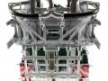 Wiking 7311 - Samson Fasswagen SG 28 hinten