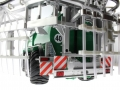 Wiking 7311 - Samson Fasswagen SG 28 hinten nah