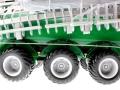 Wiking 7311 - Samson Fasswagen SG 28 Reifen