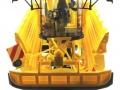 Wiking 7312 - ROPA EuroMaus 4 Rübenernter vorne