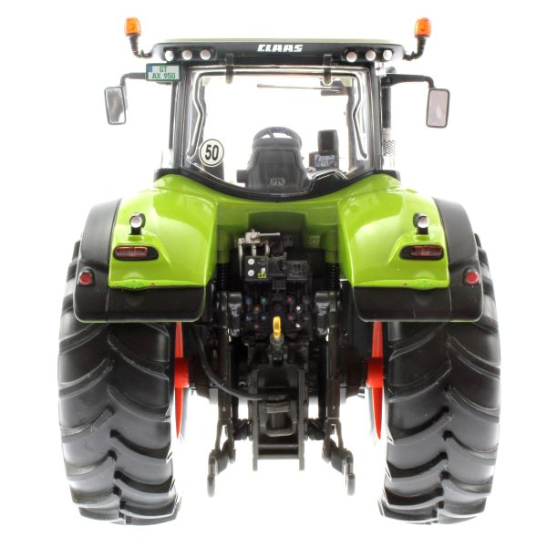 Wiking 7314 - Claas Axion 950 hinten