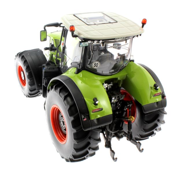 Wiking 7314 - Claas Axion 950 oben hinten links
