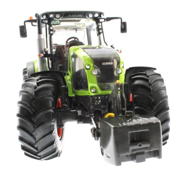 Wiking 7314 - Claas Axion 950 vorne