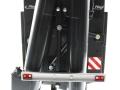 Wiking 7317 - Fliegl Abschiebewagen ASW 391 mit Überladeschnecke hinten