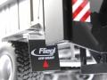 Wiking 7317 - Fliegl Abschiebewagen ASW 391 mit Überladeschnecke Schmutzfänger