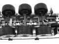 Wiking 7317 - Fliegl Abschiebewagen ASW 391 mit Überladeschnecke unten