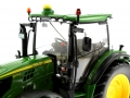 Wiking 7318 - John Deere 6125 R Kabine links