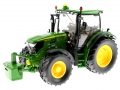 Wiking 7318 - John Deere 6125 R vorne links