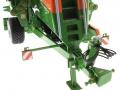 Wiking 7319 - Amazone Sämaschine EDX 6000 TC Deichsel