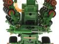 Wiking 7319 - Amazone Sämaschine EDX 6000 TC hinten