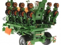 Wiking 7319 - Amazone Sämaschine EDX 6000 TC hinten links