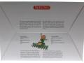 Wiking 7319 - Amazone Sämaschine EDX 6000 TC Karton hinten