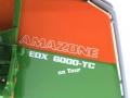 Wiking 7319 - Amazone Sämaschine EDX 6000 TC Logo