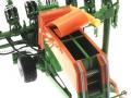 Wiking 7319 - Amazone Sämaschine EDX 6000 TC Saat Behälter
