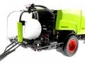 Wiking 7320 - Claas Rollant 455 Uniwrap Presswerk