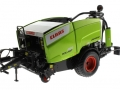 Wiking 7320 - Claas Rollant 455 Uniwrap vorne links